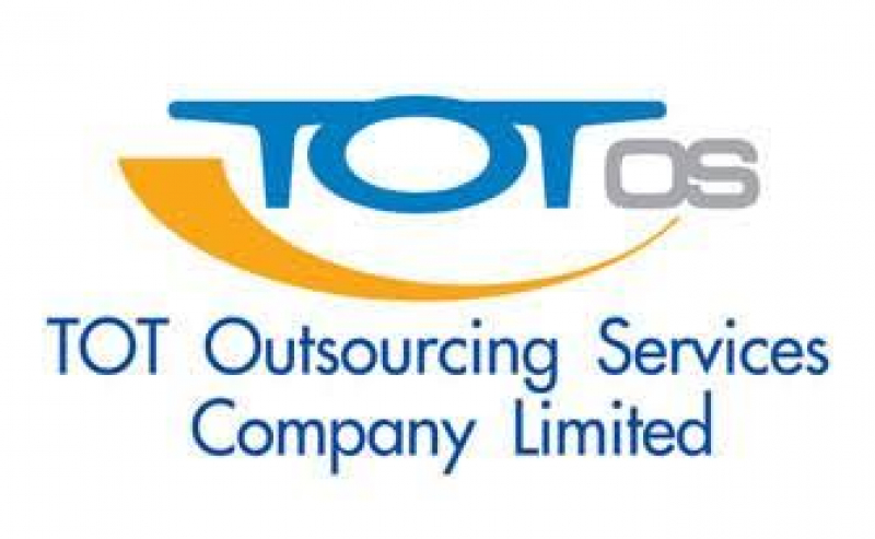 สมัครงาน บริษัท ทีโอที เอาท์ซอร์สซิ่ง เซอร์วิส จำกัด กรุงเทพ