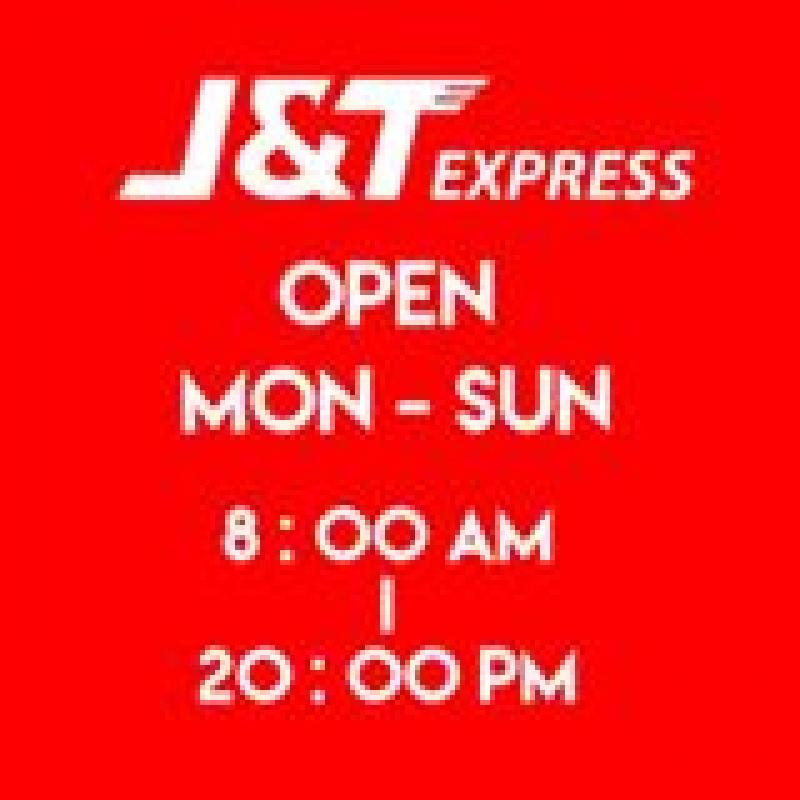 สมัครงาน J&T Express สาขา เพชรบูรณ์ เพชรบูรณ์