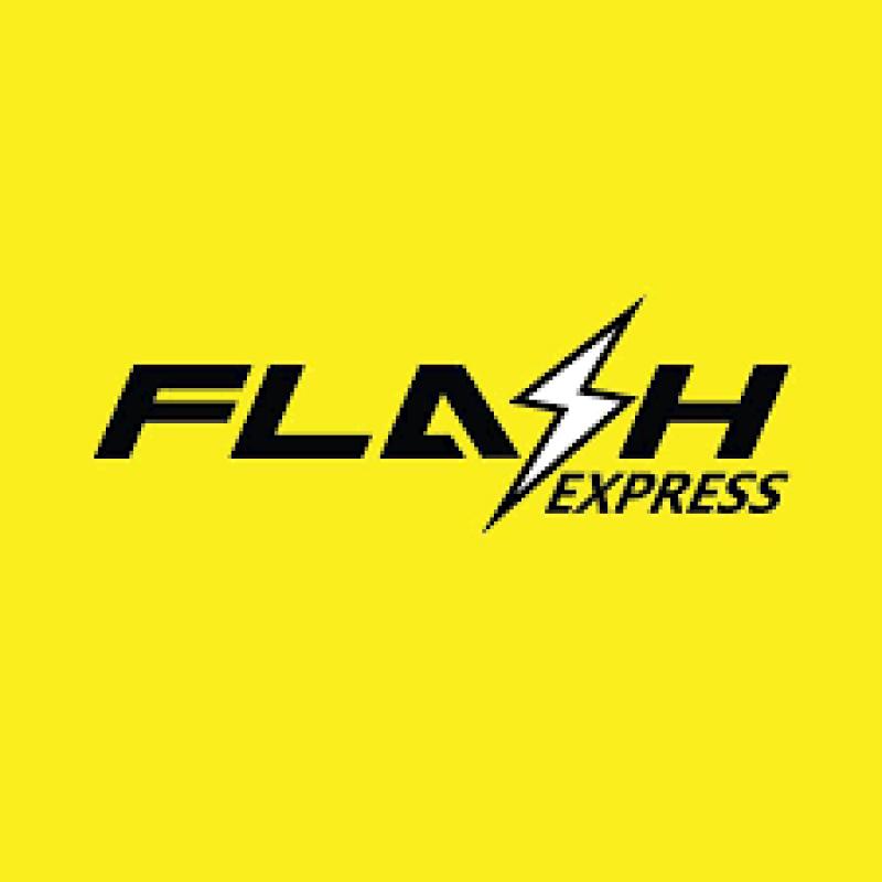 สมัครงาน FLASH EXPRESS สุโขทัย