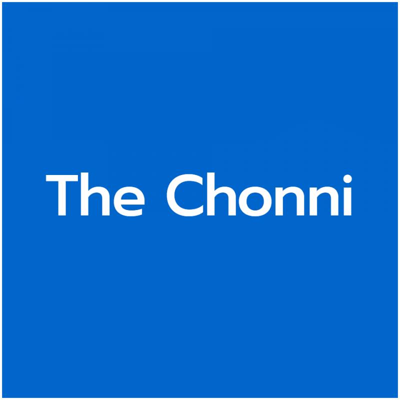 สมัครงาน The Chonni