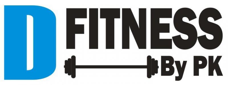 สมัครงาน D-Fitness by pk
