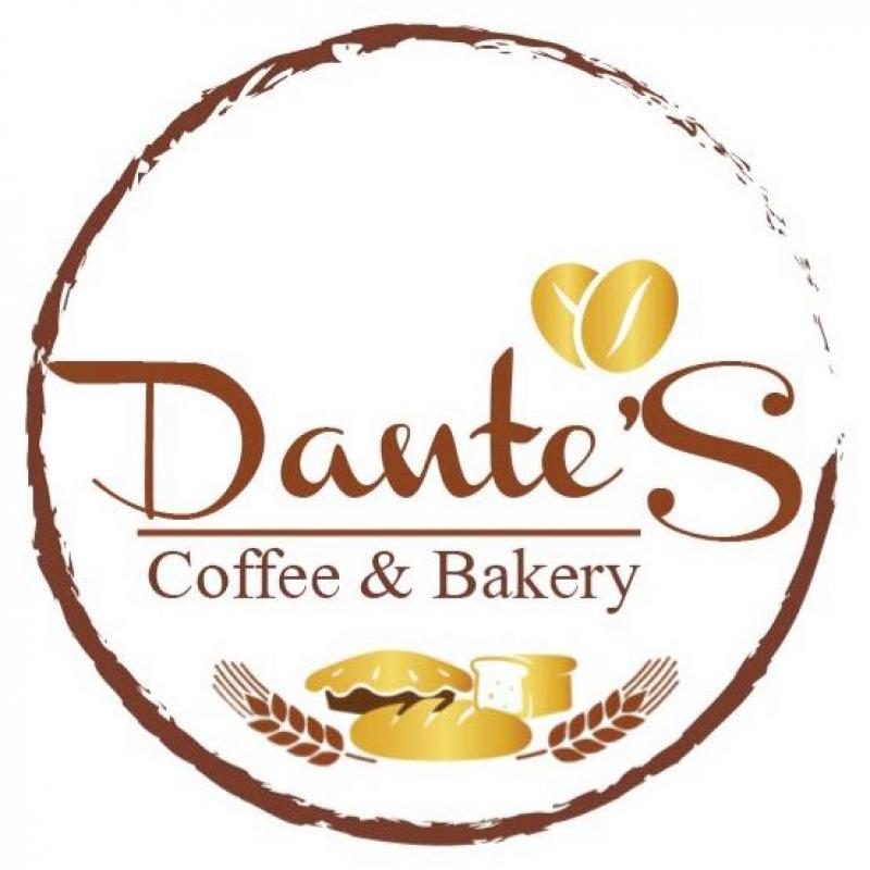 สมัครงาน ร้าน Dante's Coffee & Bakery พิษณุโลก