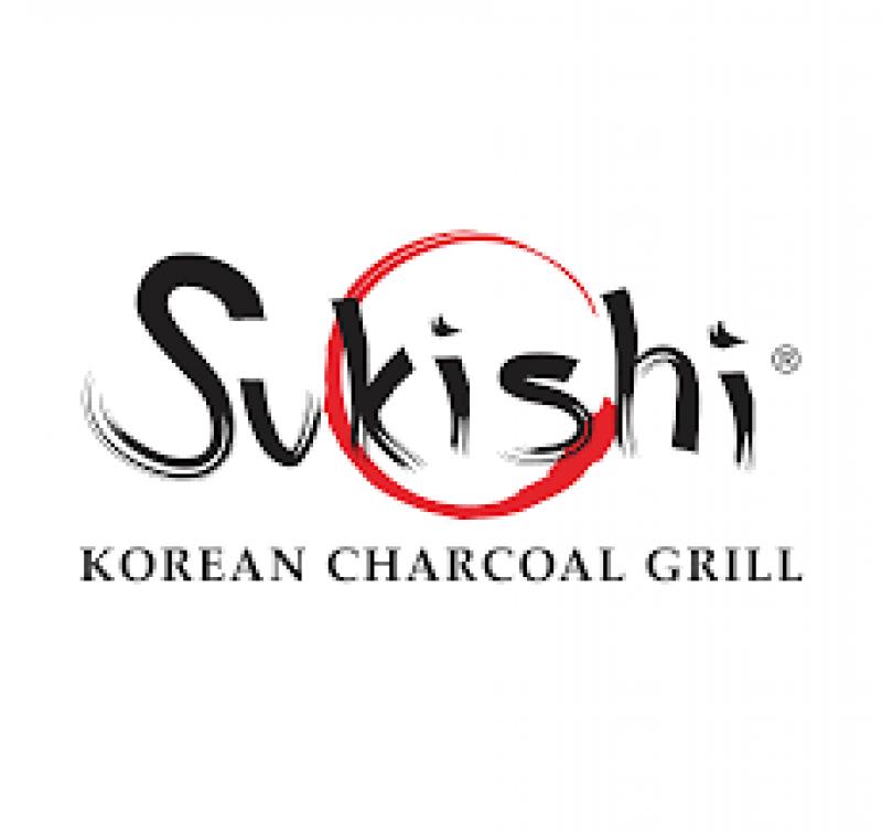 สมัครงาน ร้าน Sukishi สาขาเซ็นทรัลพิษณุโลก