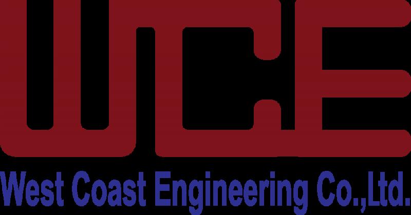 สมัครงาน West Coast Engineering Co., Ltd.